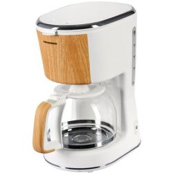 Cafetiera HEINNER Soft Wood HCM-WH900BB