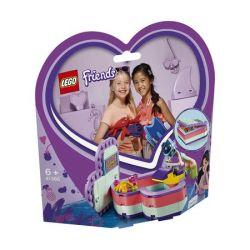 LEGO FRIENDS Cutia de vara in forma de inima a Emmei 41385