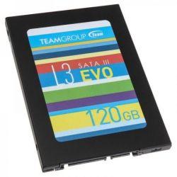 SSD TEAMGROUP L3 EVO 120 GB, SATA-III, 2.5 inch