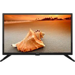 "Televizor LED VORTEX V24EZ1T 24"" (61 cm), Plat, 1366p, Negru"