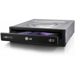 DVD-Writer LG GH24NSD5, Bulk, negru