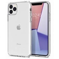 Husa spate TPU OEM pentru Apple iPhone 11, transparenta