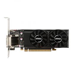 Placa video MSI GeForce GTX 1050 Ti 4GT LP, 4 GB, DDR5, 128-bit