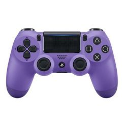 Controller SONY Dualshock 4 V2 pentru Playstation 4, Electric Purple