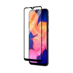 Folie sticla 3D MOBIAMA pentru Samsung Galaxy A30s/A50, negru