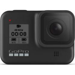 Camera actiune GOPRO Hero 8 Black
