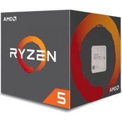 Procesor AMD Ryzen 5 1600, 3.2 GHz, box