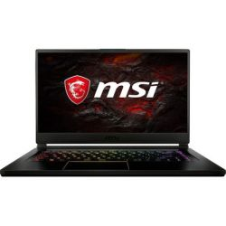 Laptop gaming MSI GS65 Stealth Thin 8RE-076XRO