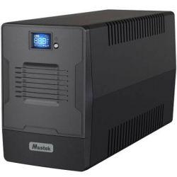 UPS MUSTEK 1500 SINEWAVE LCD 1500VA