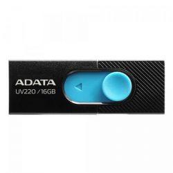ADATA AUV220-16G-RBKBL Adata Flash Drive UV220