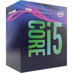IN CPU CORE I5-9400, BX80684I59400