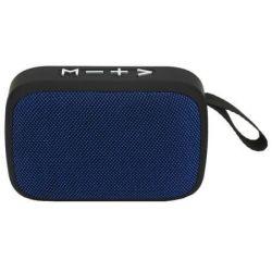 Boxa bluetooth AKAI ABTS-MS89 BLUE