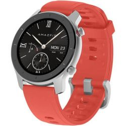 Smartwatch XIAOMI AMAZFIT GTR CORAL RED