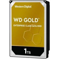 Server HDD WD Gold3.5'' 1TB SATA3 7200RPM 64MB