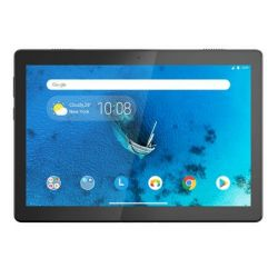 TABLETA LENOVO TAB M10 HD 10'' 4G SLATE BLACK