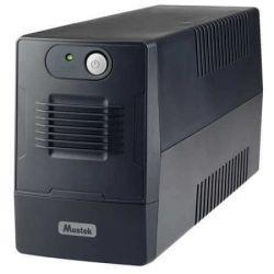 UPS MUSTEK PowerMust 600 EG Line Interactive LED (650VA / 360W)