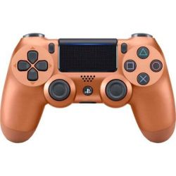 Gamepad SONY Playstation Dualshock 4 V2 Copper