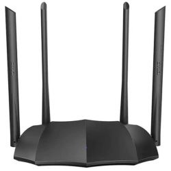 Router Wireless TENDA AC8 2.4-5 Ghz , 802.11ac, 300+867 Mbps