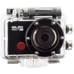 Camera video sport Nilox MINI Wi-Fi Alb