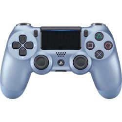 Gamepad SONY Playstation Dualshock 4 V2 Titanium Blue