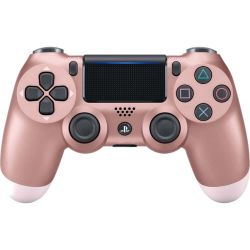 Gamepad SONY Playstation Dualshock 4 V2 Rose Gold