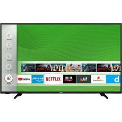 Televizor Smart LED, HORIZON 50HL7530U/B, 126 cm, Ultra HD 4K