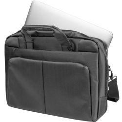"Geanta Laptop NATEC Gazelle 15.6""-16"", Light Graphite"