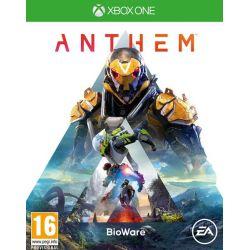 Joc EA Games ANTHEM pentru Xbox One