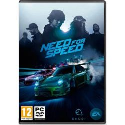Joc NEED FOR SPEED (2015) PC RO