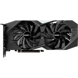 Placa video GIGABYTE GeForce GTX 1650 GAMING OC, 4GB, 128-bit