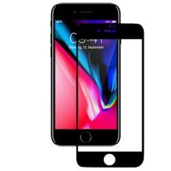 Folie sticla 3D privacy OEM pentru Applie iPhone 7, 8 & SE2