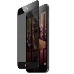 Folie sticla 3D privacy OEM pentru Apple iPhone 7 & 8 Plus