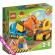 LEGO DUPLO Camion si escavator pe senile 10812