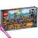 LEGO JURASSIC WORLD Atacul Avanpostului cu Dilophosaurus 75931